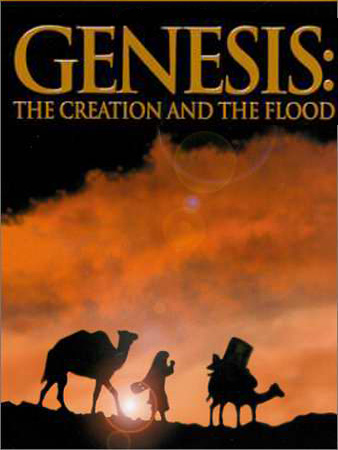 Genesis: Creation and Flood (1994)